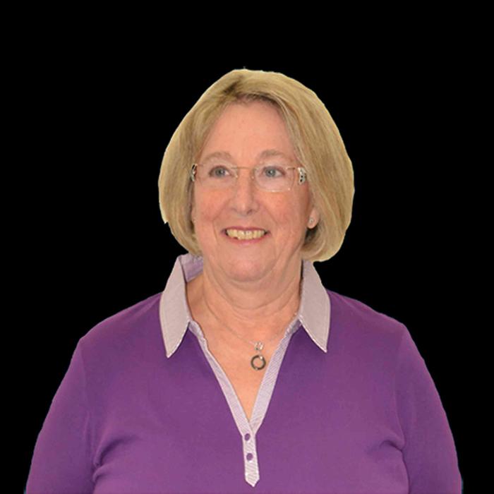 LOP-MUR Chantal- Maire adjointe à l'action sociale - aux affaires scolaires et au personnel communal