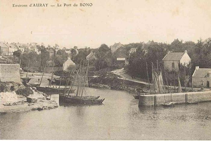 Le Port 1910