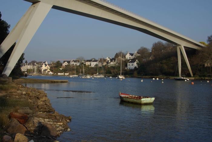 Le Pont Joseph Le Brix