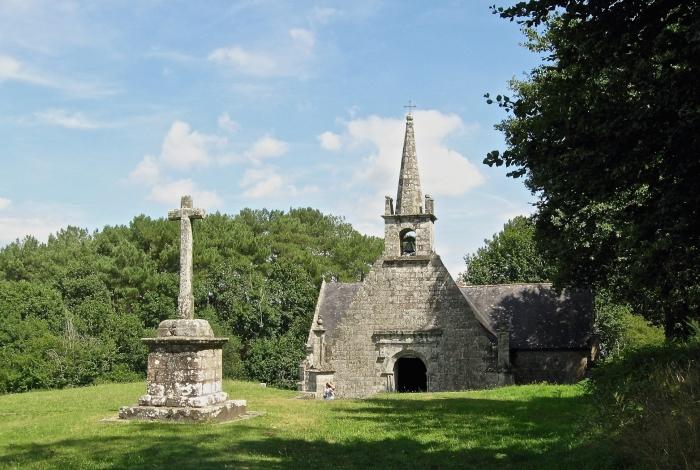 Chapelle Notre Dame de Bequerel