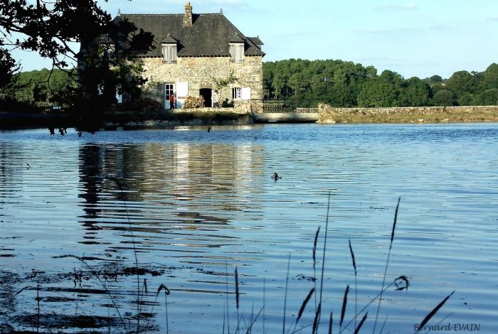 Le Moulin de Kervilio