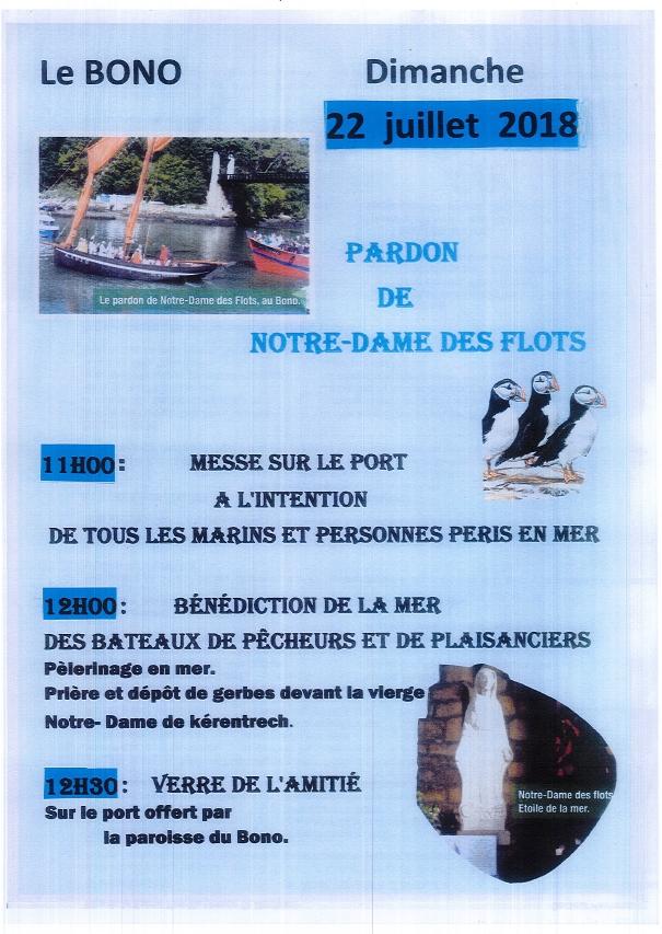 Pardon Notre Dame des Flots