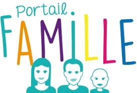 Le portail familles