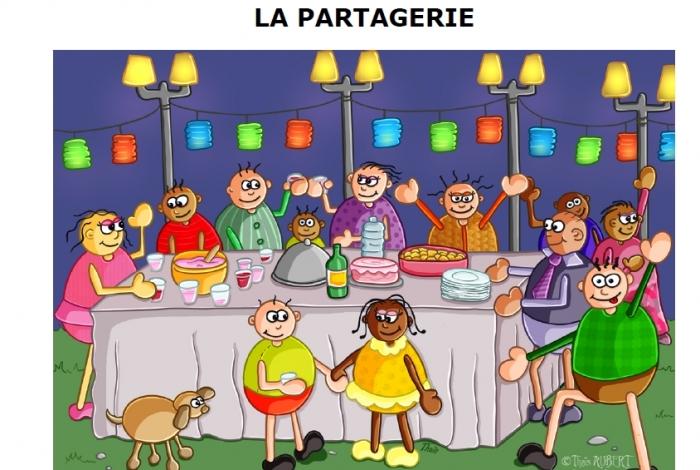 La Partagerie