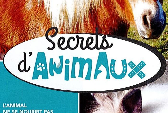 Secrets d'animaux
