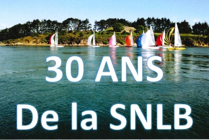 30 ans de la SNLB