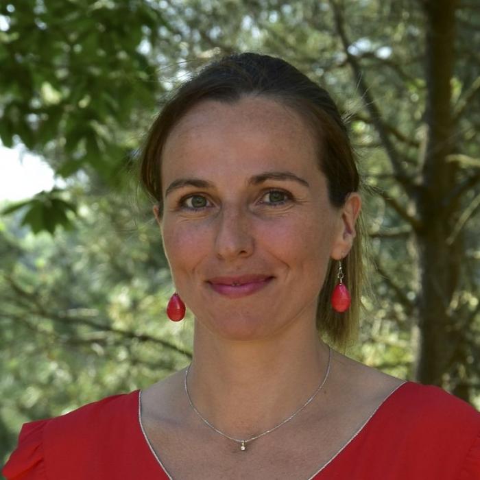 BARRERE Anne-Sophie- Conseillère déléguée - Communication, tourisme