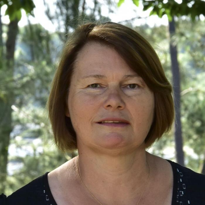 EVO Christine- Conseillère municipale