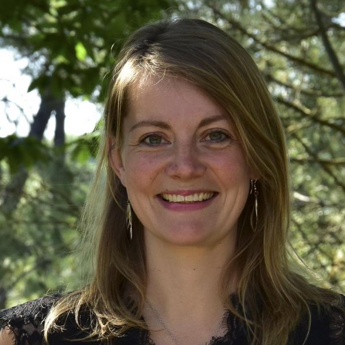 ROTIEL Emmanuelle- Conseillère municipale