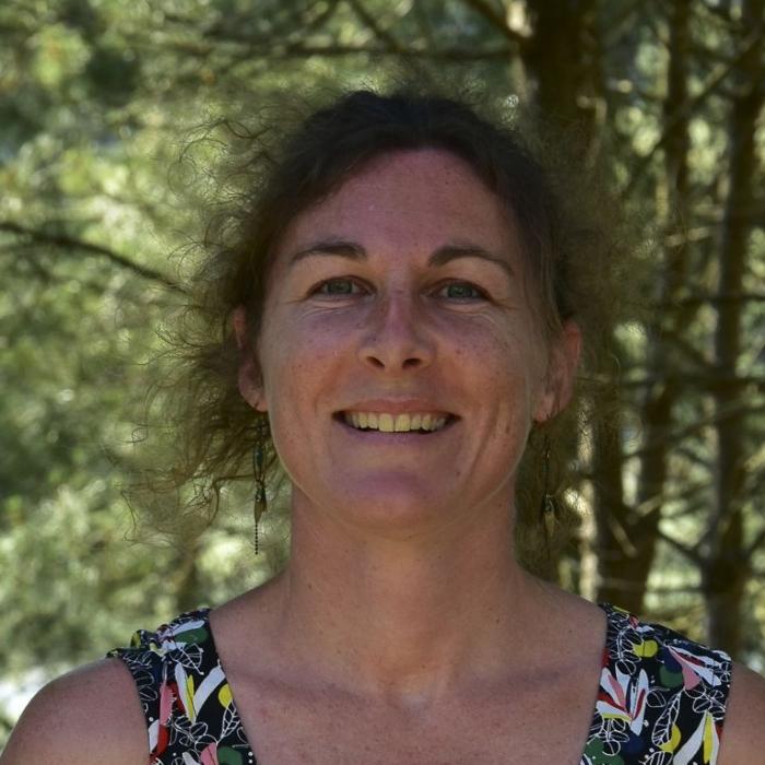LE PORHO Marie Anne- Conseillère municipale